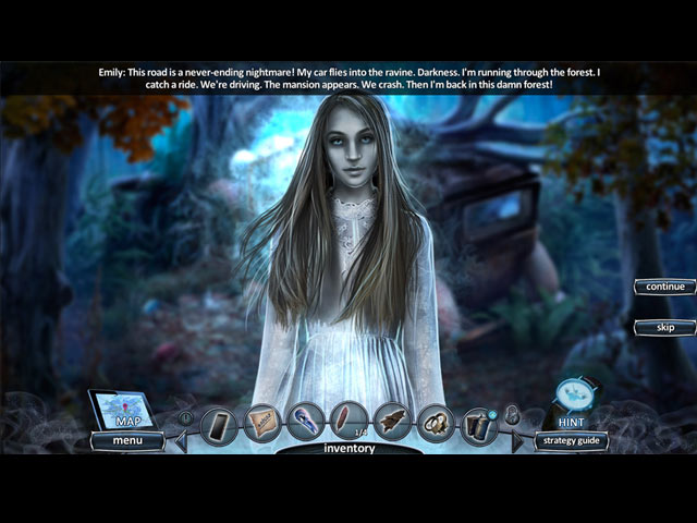 Paranormal Files: Fellow Traveler Collector's Edition download free en Español