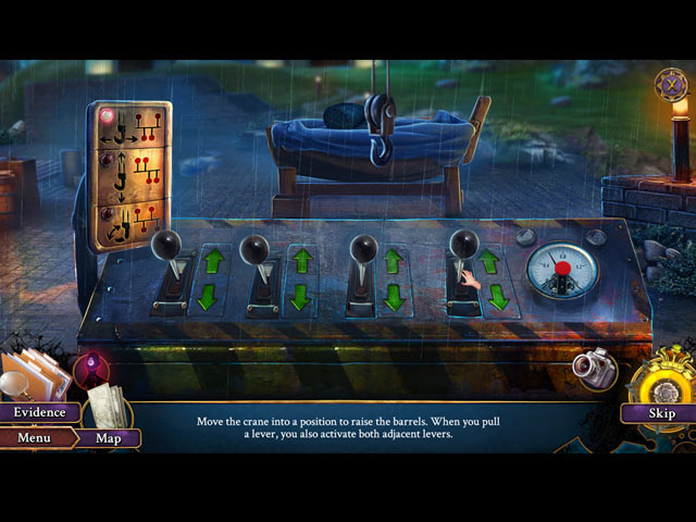 Path of Sin: Greed Collector's Edition screen3