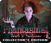 Phantasmat: Death in Hardcover Collector's Edition En Espanol