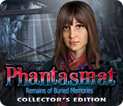 Phantasmat: Remains of Buried Memories Collector's Edition