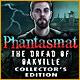 Phantasmat: The Dread of Oakville Collector's Edition