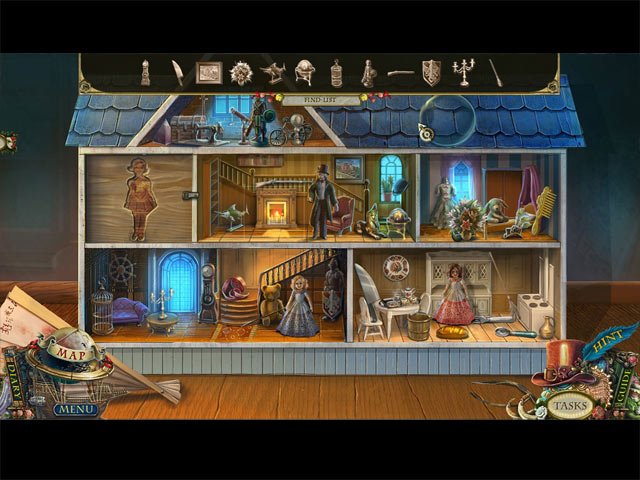 Video de PuppetShow: Lightning Strikes Collector's Edition
