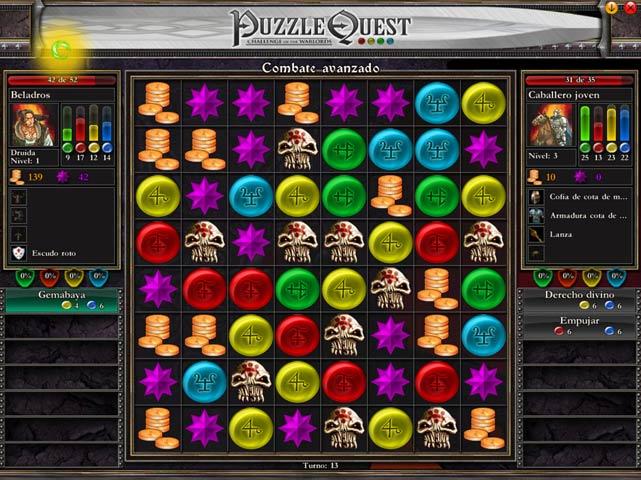 Video de Puzzle Quest