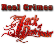 Real Crimes: Jack el Destripador