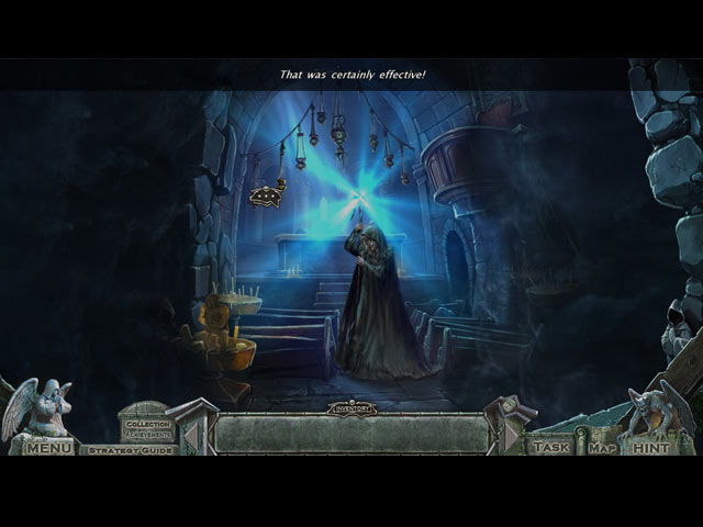Redemption Cemetery: Embodiment of Evil Collector's Edition download free en Español