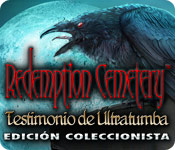 Redemption Cemetery: The Cursed Mark (Collector's Edition)