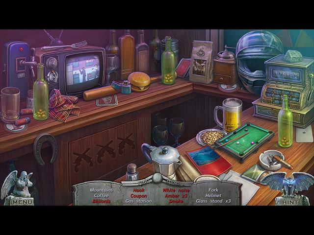 Redemption Cemetery: The Stolen Time Collector's Edition en Español game