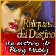 Reliquias del Destino: un misterio de Penny Macey
