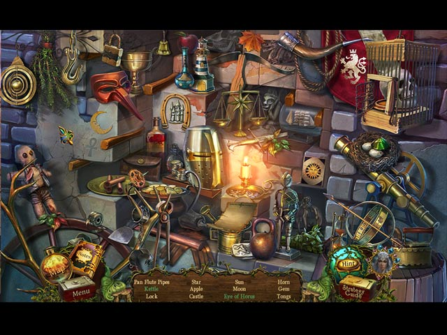 Video de Revived Legends: Road of the Kings Collector's Edition