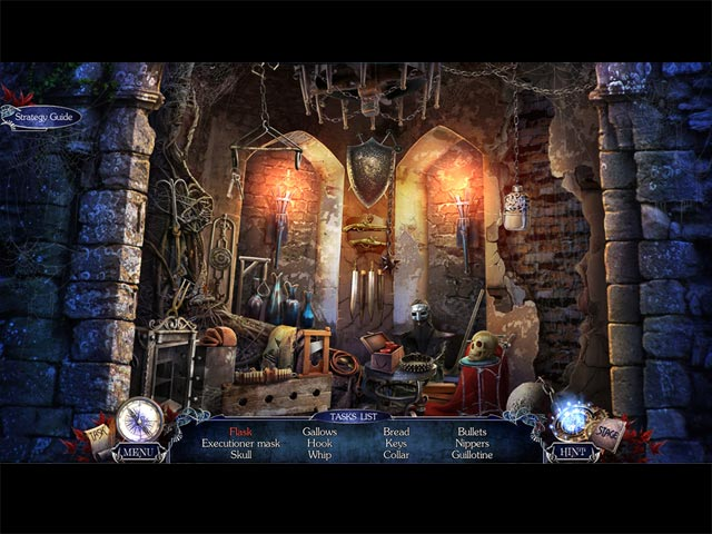 Video de Riddles of Fate: Into Oblivion Collector's Edition