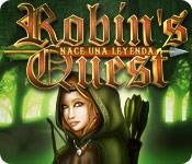 Robin's Quest: Nace una leyenda
