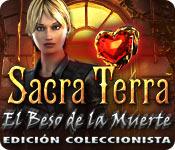 Sacra Terra: El Beso de la Muerte Edición Coleccionista