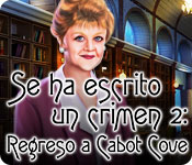 Se ha escrito un crimen 2: Regreso a Cabot Cove