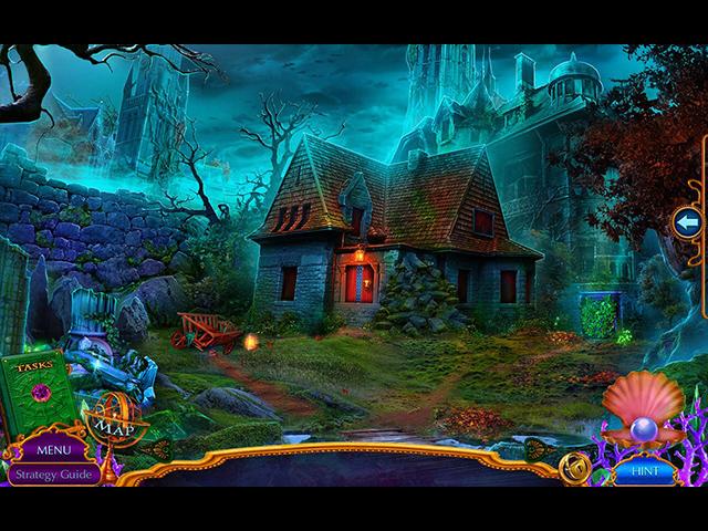 Secret City: The Sunken Kingdom Collector's Edition screen1