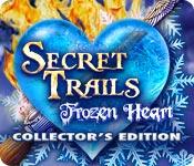 Secret Trails: Frozen Heart Collector's Edition