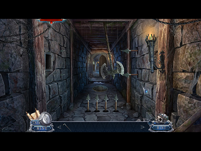Secrets of Great Queens: Regicide Collector's Edition screen1