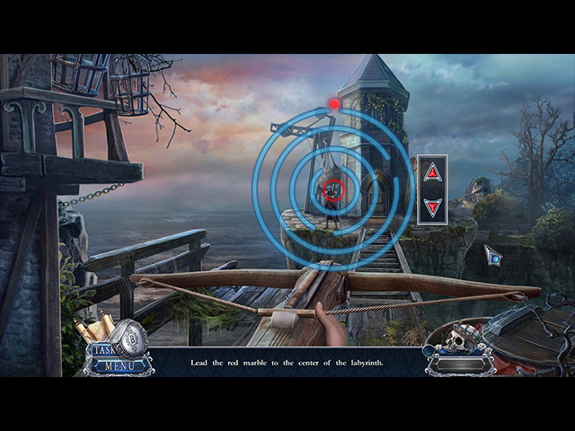 Secrets of Great Queens: Regicide Collector's Edition screen3