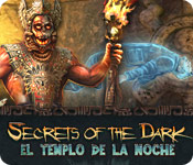 Secrets of the Dark: El templo de la noche