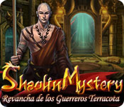 Shaolin Mystery: Revancha de los Guerreros Terracota