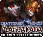 Shattered Minds: Mascarada Edición Coleccionista