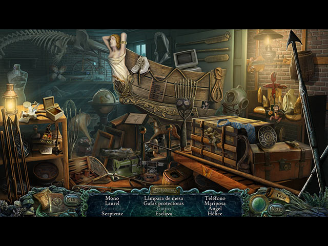 Video de Small Town Terrors: Pilgrim's Hook Edición Coleccionista