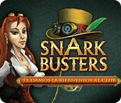 Snark Busters:  Te Damos la Bienvenida al Club