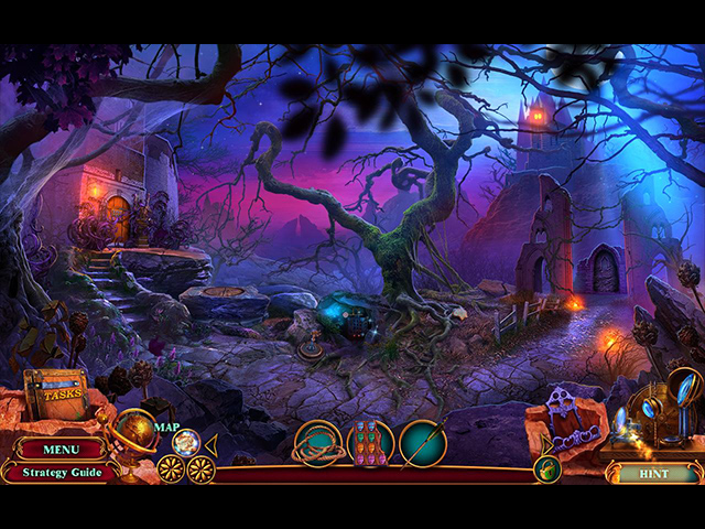Spirit Legends: Solar Eclipse Collector's Edition download free en Español