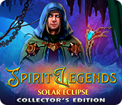 Spirit Legends: Solar Eclipse Collector's Edition En Espanol