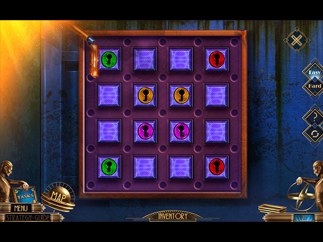 Spirit Legends: Time for Change Collector's Edition screen3