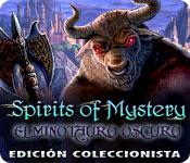 Spirits of Mystery: El Minotauro Oscuro Edición Coleccionista