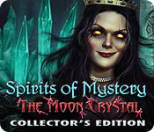 Spirits of Mystery: The Silver Arrow (Collector's Edition)