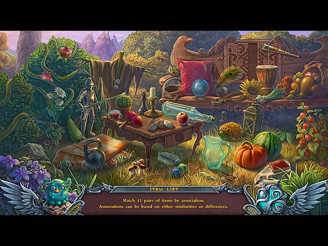Video de Spirits of Mystery: The Silver Arrow Collector's Edition