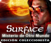 Surface: Misterio de Otro Mundo Edición Coleccionista