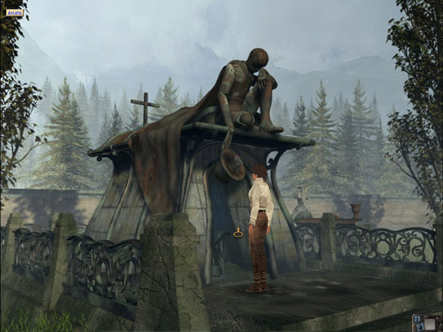 Video de Syberia - Part 1