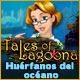 Tales of Lagoona: Huérfanos del océano