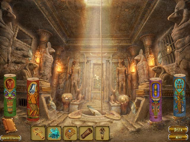 Video de Temple of Life: La Leyenda de los Elementos Edición Coleccionista