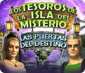 Los Tesoros de la Isla del Misterio:  Las Puertas del destino