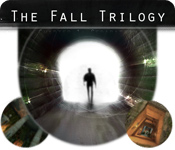 The Fall Trilogy: Capítulo 1 - Separación