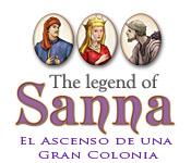 The Legend of Sanna:  El Ascenso de una Gran Colonia