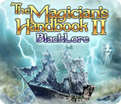 The Magician's Handbook II: Blacklore