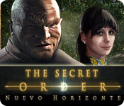 The Secret Order: Nuevo Horizonte