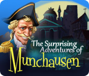 The Surprising Adventures of Munchausen
