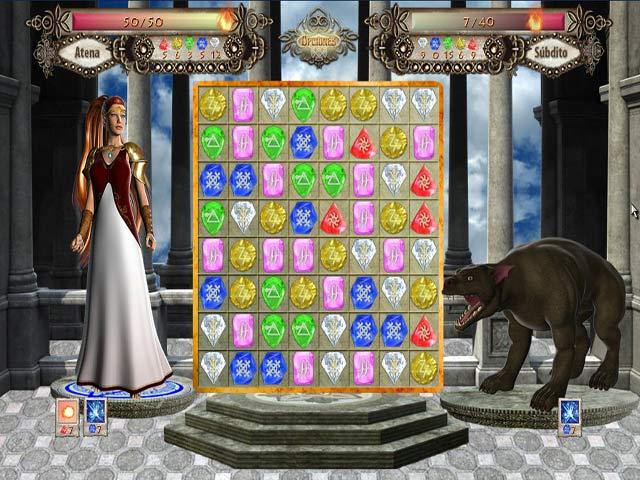Video de Throne of Olympus