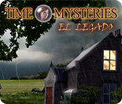 Time Mysteries: El Legado
