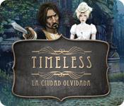 Timeless: La ciudad olvidada