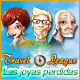 Travel League: Las joyas perdidas