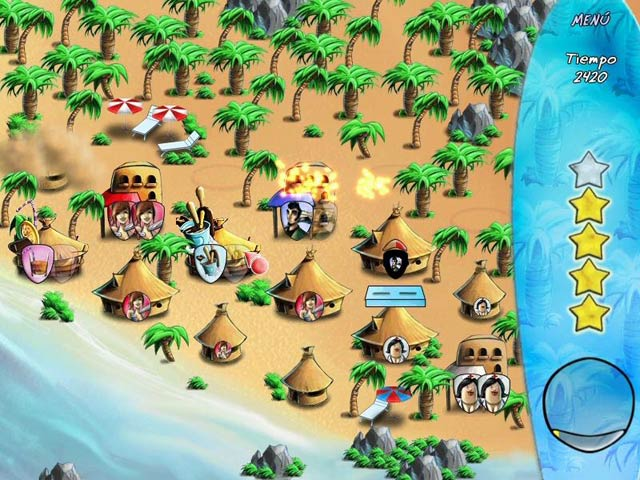 Video de Tropical Mania