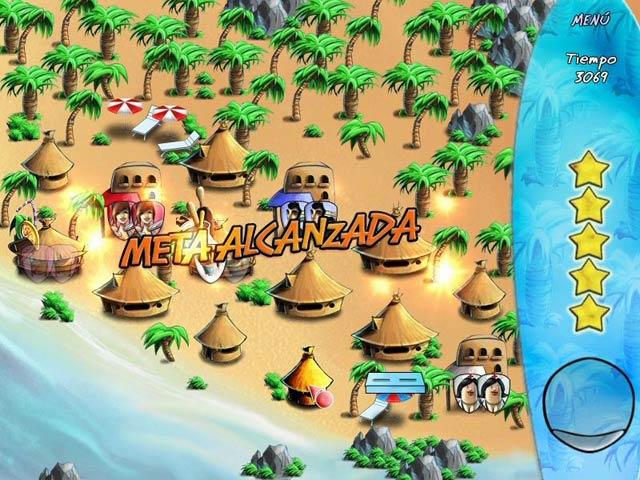 Tropical mania ipad iphone android mac pc game for Big fish games mac