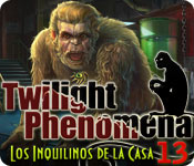Twilight Phenomena: Los Inquilinos de la Casa 13