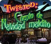 Twisted: Cuento de Navidad maldito